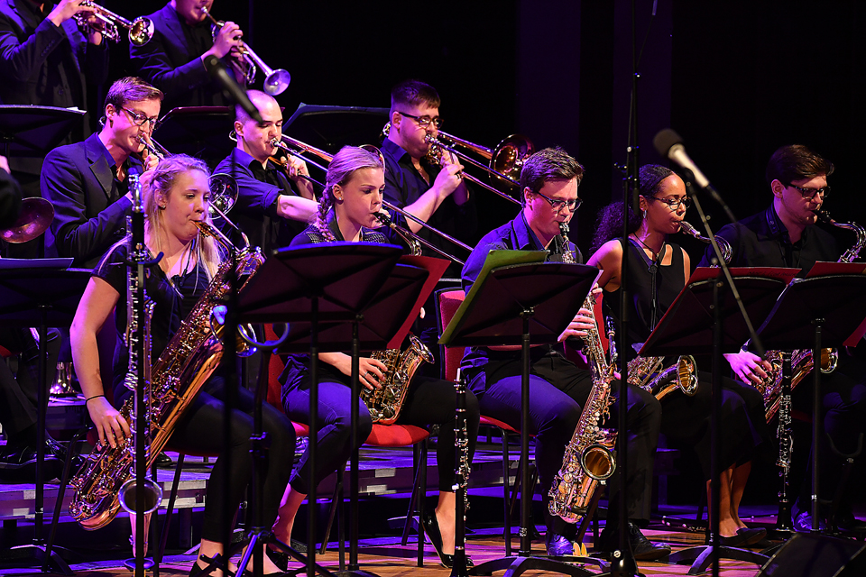 RCM Sparks Lunchtime Concert for Schools: Prove You Groove