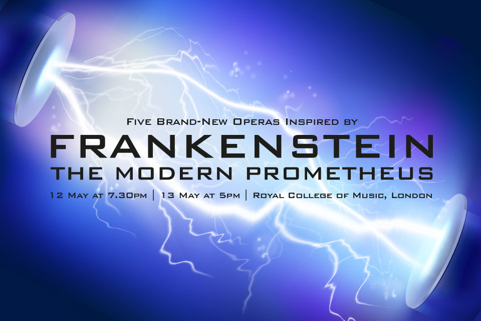 Frankenstein – The Modern Prometheus