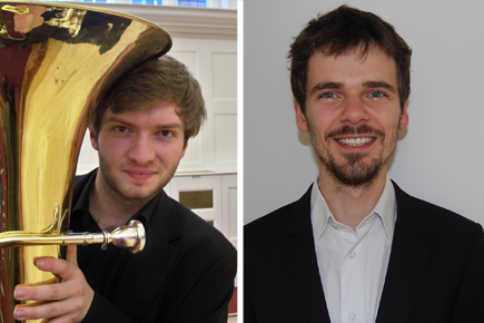 RCM Announces Two New Mercers' Arts Awards