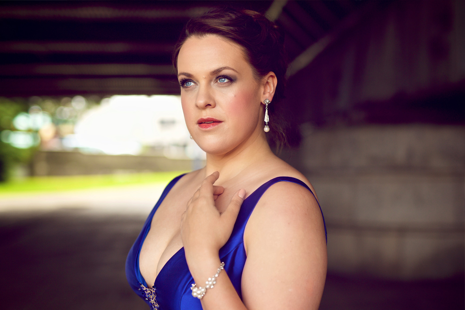 Gemma Summerfield