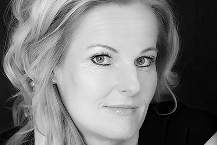 Gitte Marcusson joins the RCM