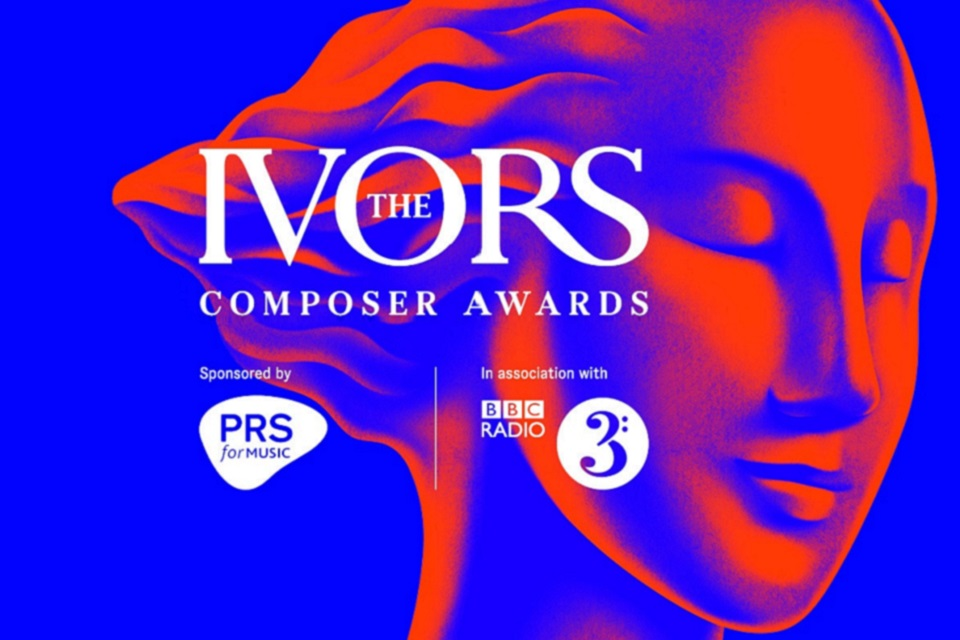 RCM composers nominated for The Ivors Composer Awards 2020