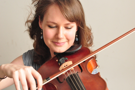 RCM students selected for the LSO String Experience Scheme