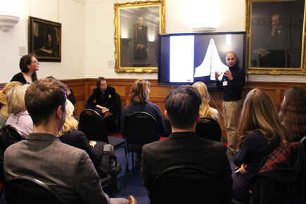 RCM Museum launches Teacher Ambassador Programme