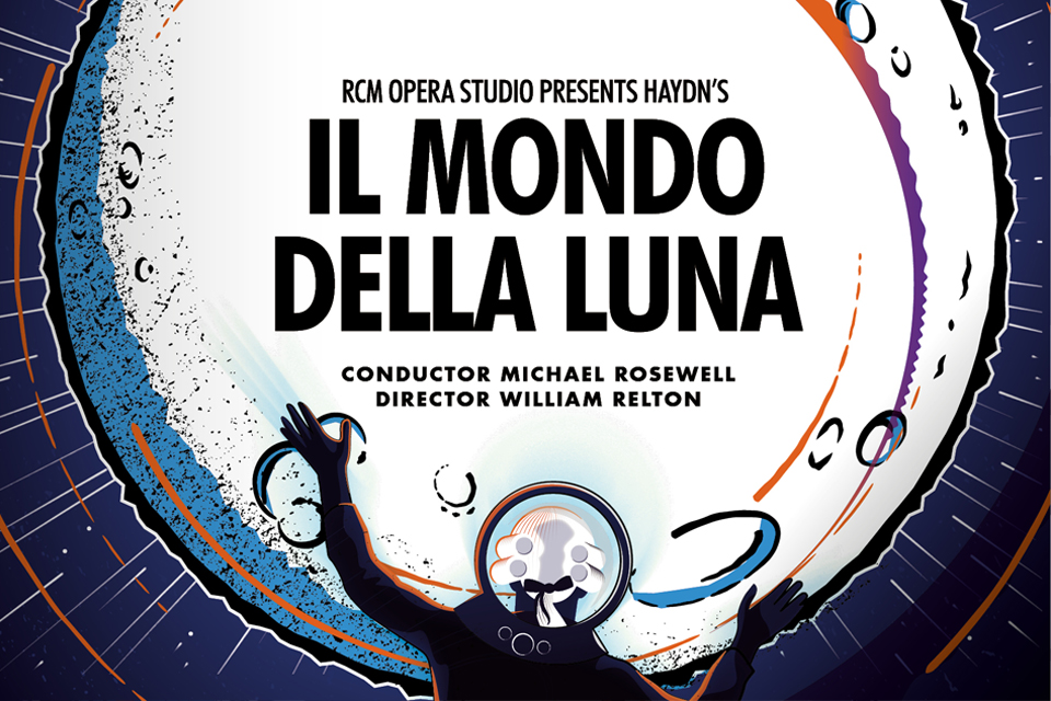 Royal College of Music Opera Studio presents Il mondo della luna