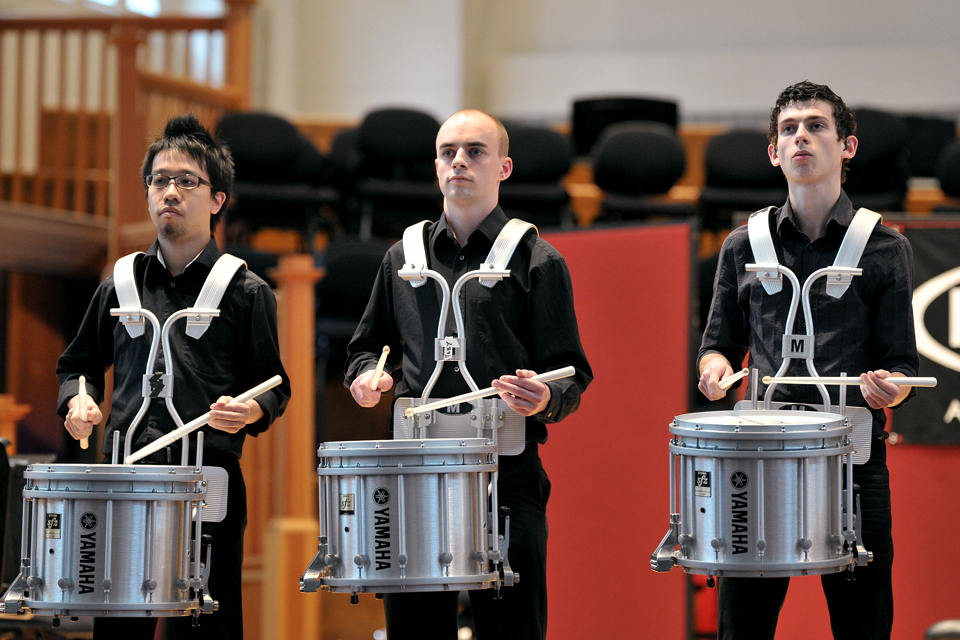 Percussion | Royal College of Music