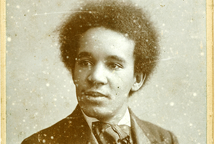 RCM Museum launches Samuel Coleridge-Taylor exhibition