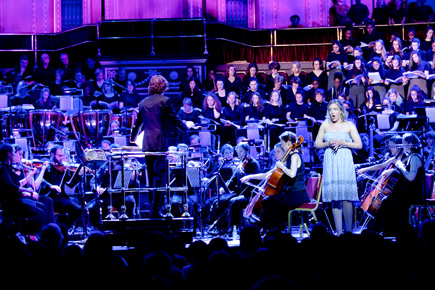 Seven Seeds Wins Royal Philharmonic Society Award