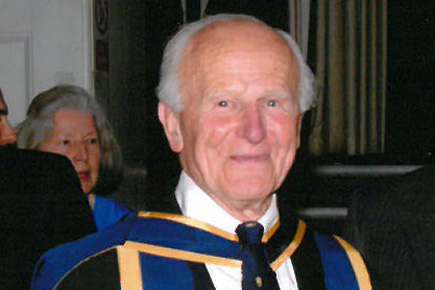 Sir David Willcocks CBE MC FRCM, 1919 - 2015