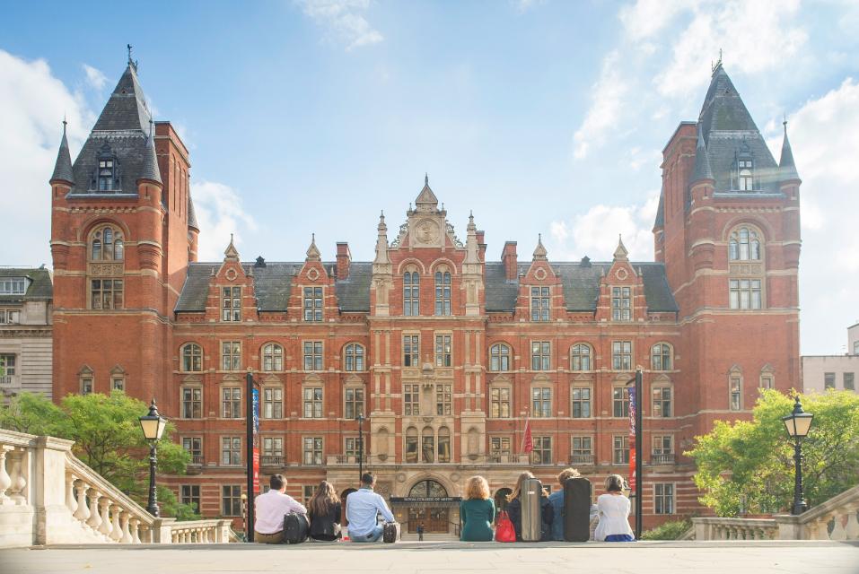 日本人学生 | Royal College of ...