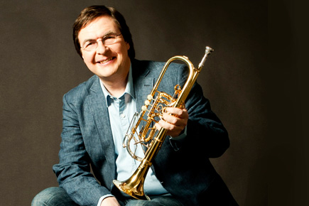 Matthias Höfs joins RCM Brass Faculty