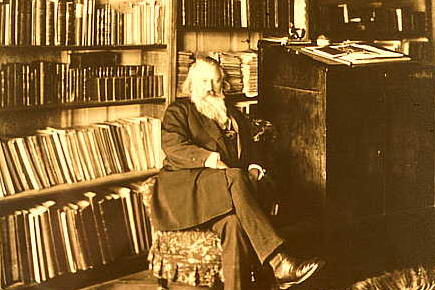 Brahms in the Home