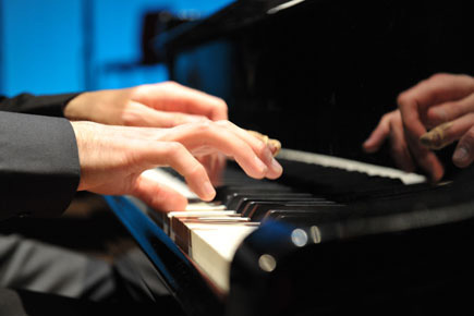 New Piano Professors Join the RCM