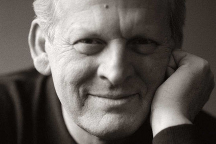 Sir Thomas Allen receives RCM Honorary Doctorate
