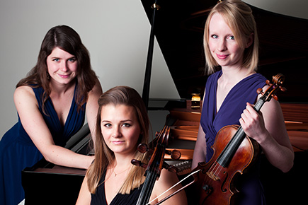 Royal College of Music Celebrates International Women's Day