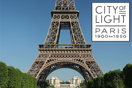 City of Light