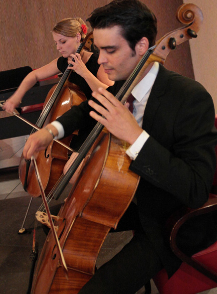 Hire Rcm Musicians Royal College Of Music