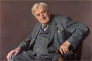 Vaughan Williams painting