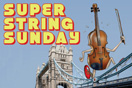 Super String Sunday 2013