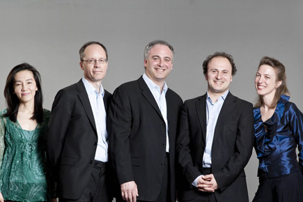 Ensemble in Association Florilegium Celebrates 25 Years Together