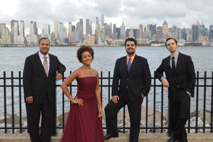 Summer Season and new Harlem Quartet residency announced