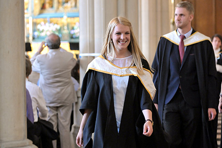 Success for RCM Graduates