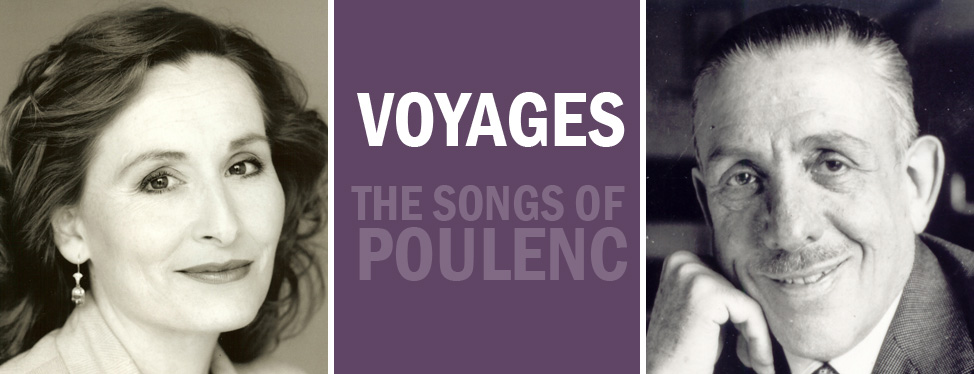 Voyages - Friday 24 May