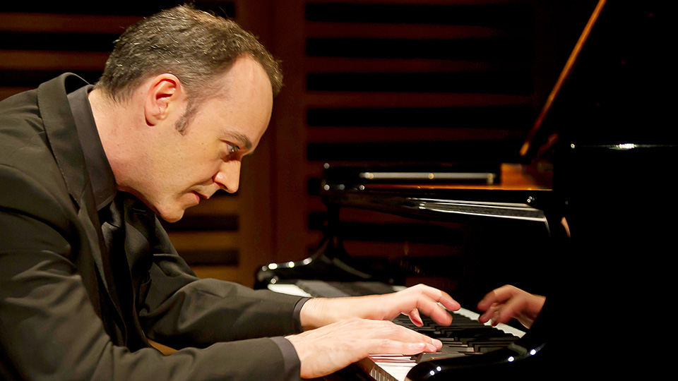 Leon McCawley | Royal College of Music